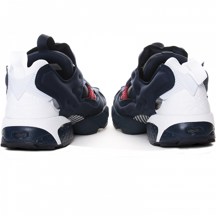 Кроссовки Reebok Instapump Fury POP BS9138
