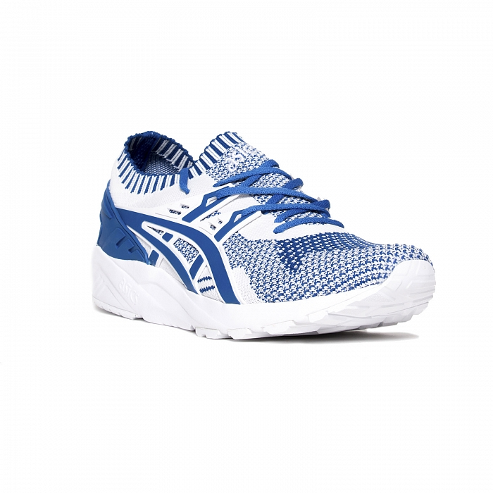 Кроссовки Asics Gel Kayano Trainer Knit H7S4N 4545
