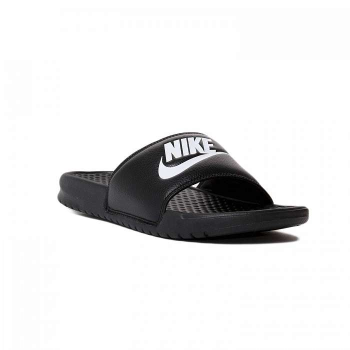 Сланцы Nike Benassi Just Do It 343880-090